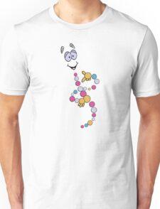 Dino DNA Unisex T-Shirt
