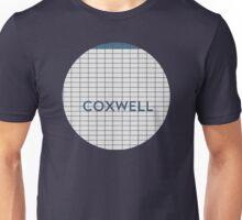 COXWELL Subway Station Unisex T-Shirt