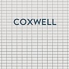 COXWELL Subway Station by Daniel McLaren