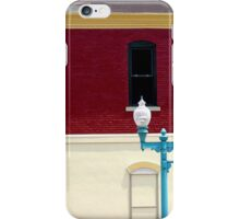 Carnegie, PA: Alley iPhone Case/Skin