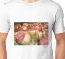 Honeydukes sweets at the Harry Potter studios Unisex T-Shirt