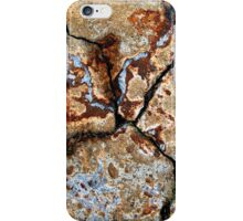 Four Corners iPhone Case/Skin