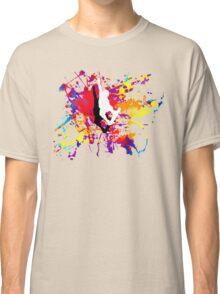 skateboard t-shirt Classic T-Shirt
