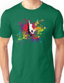 skateboard t-shirt Unisex T-Shirt