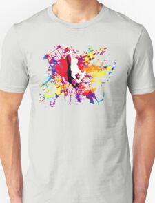skateboard t-shirt T-Shirt