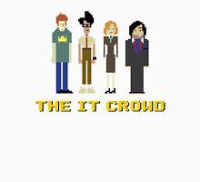 The IT Crowd – Roy, Moss, Jen and Douglas Unisex T-Shirt