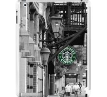 Pittsburgh, PA: Product Placement! iPad Case/Skin