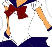 Sailor Mulan Sticker