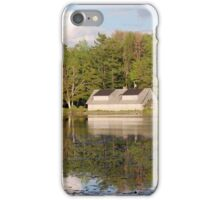 The Summer Home iPhone Case/Skin
