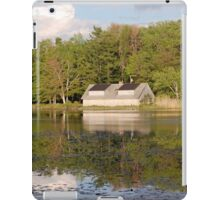 The Summer Home iPad Case/Skin