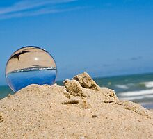 Glass from Sand by bertheymans