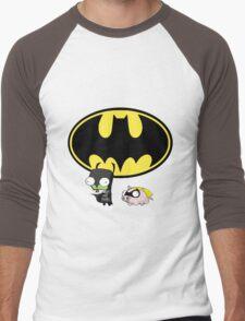 The Hero We Deserve Men's Baseball ¾ T-Shirt