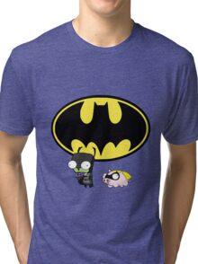 The Hero We Deserve Tri-blend T-Shirt