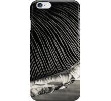 Mushy Lines iPhone Case/Skin