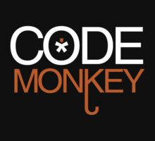 Code Monkey by webart