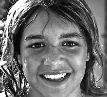 smile now by Simon Penrose