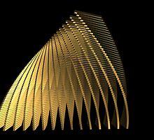 Gold by Alisdair Gurney