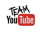 Team YouTube by ohsotorix3