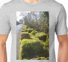 Moss On The Wall Unisex T-Shirt
