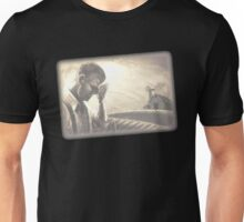 BioShock – Is a Man Not Entitled to the Sweat of His Brow? Unisex T-Shirt