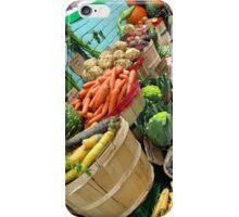 Toronto: Fall Harvest iPhone Case/Skin