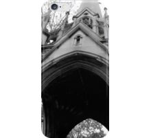 Toronto: Gothic Church 1 iPhone Case/Skin