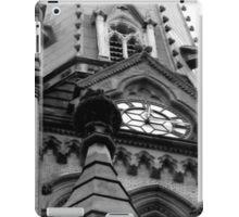 Toronto: Gothic Church 2 iPad Case/Skin