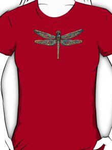 Dragonfly 2 T-Shirt