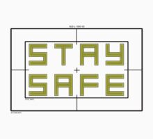 Safe Area by Tempered Pixel