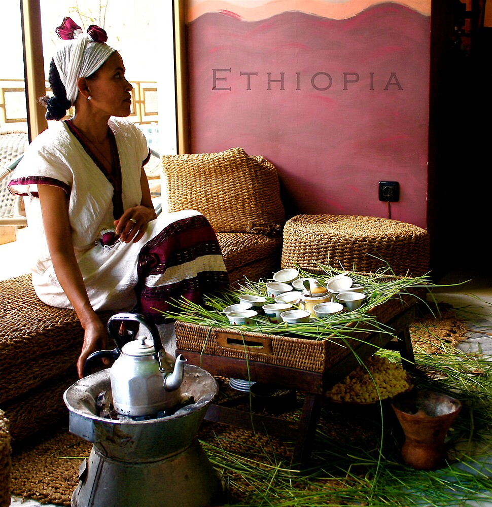 Ethiopia art 4 by Kelly Putty