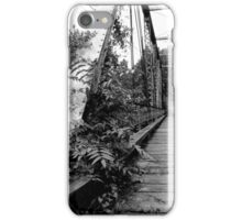 Sutton, WV: Crossing Over 2 iPhone Case/Skin