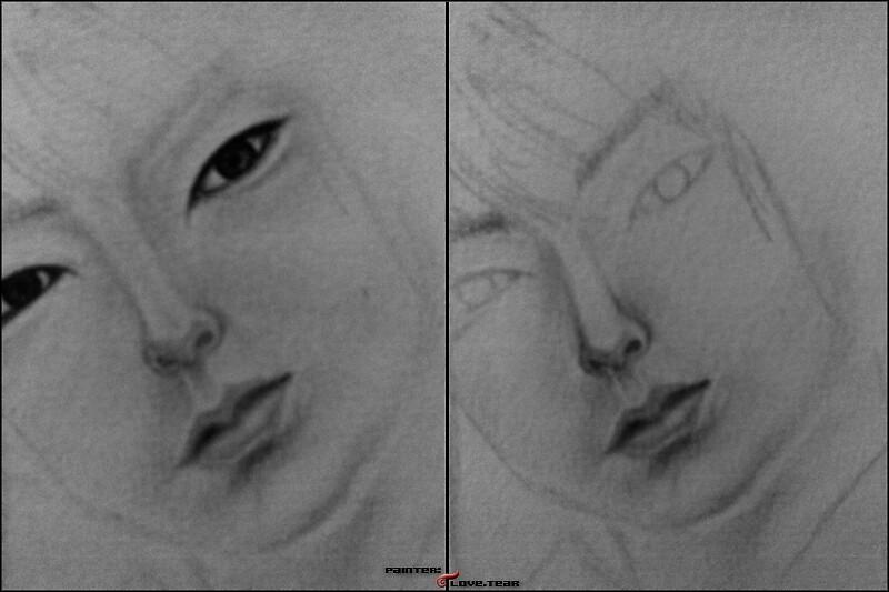 Korean Portrait~ by LovETeaR