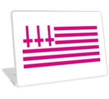 Anti Flag WP Laptop Skin