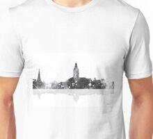Annapolis Maryland Skyline Unisex T-Shirt
