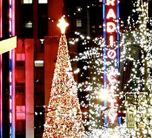 Christmas in New York by GraceNotes