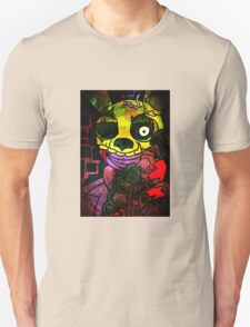 FNAF - Ring Ring Unisex T-Shirt