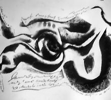 CONCEPTUAL QUIMERA by Ehivar Flores Herrera