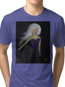 Miss Enigma Tri-blend T-Shirt