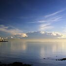 Swifts Quay/Belfast Lough by Smaxi