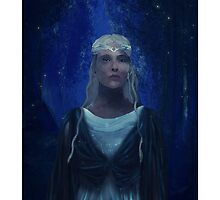 Galadriel Phone Case by w1tchcr5ft