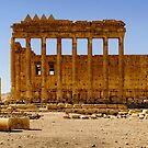 Palmyra - Before The Desecration  by MarcW