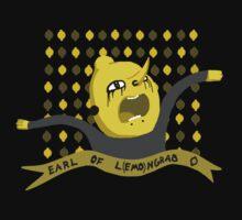The Earl of L(emo)ngrab by BingoPigeons