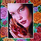 Roses happiness by Italia Ruotolo
