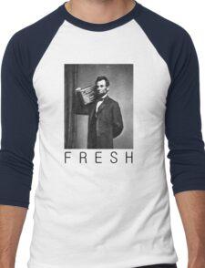 Fresh Men's Baseball ¾ T-Shirt