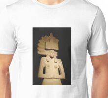 Toci the Aztec Mother Goddess Unisex T-Shirt