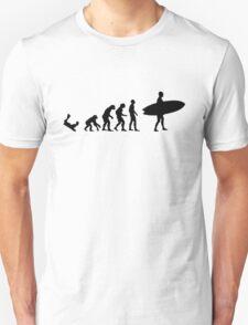 Surf evolution 3 T-Shirt