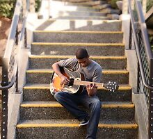 Playing On The Steps by The Jonathan Sloat
