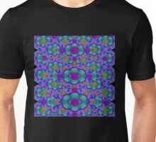 Your inner place filled of peace and poetry popart Unisex T-Shirt