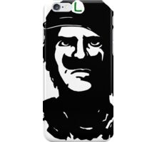 Luigi Che iPhone Case/Skin