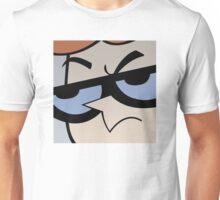 Dexter Halftone Unisex T-Shirt